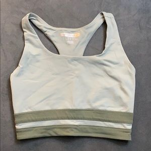 Forever 21 Workout Sports Bra